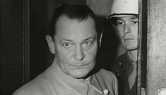 Portál eBay zakázal aukci Göringova kabrioletu. Je urážlivý, argumentuje