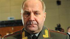 Šéf mocné ruské rozvědky GRU náhle zemřel. Kreml tají příčinu smrti