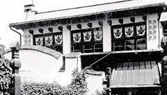 Putování po japonských stopách architekta Jana Letzela