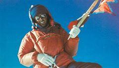 Tragický let ukončil život výjimečného horolezce Kriššáka