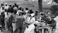 Šílený experiment. Američtí vědci schválně neléčili syfilis
