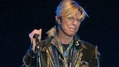 Vyrostl jsem na Bowieho hudbě. Je to obrovská ztráta, napsal britský premiér