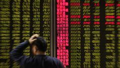 Asijské akcie prudce oslabily, zákaz cest z Evropy do USA překvapil trh