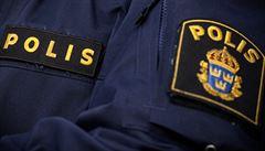 Maskovaný muž zastřelil na ulici švédského Malmö matku dítěte. Po pachateli i motivu vraždy se pátrá