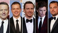 Filmy Revenant, Šílený Max a Marťan ovládají nominace na americké Oscary