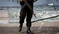 Islámský stát unesl přes 400 civilistů z Dajr az-Zauru, tvrdí opoziční aktivisté