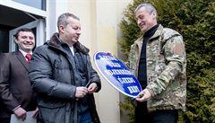 Ministr Stropnický předal symbolicky Brdy nově vzniklé správě CHKO