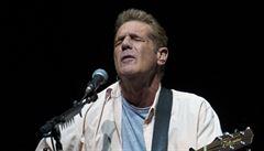 Zemřel kytarista skupiny Eagles Glenn Frey. Bojoval s několika nemocemi