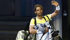Nadal končí na Australian Open už v 1. kole, Štěpánek i Plíšková jdou dál