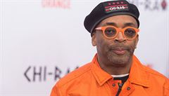 Spike Lee bojkotuje Oscary. Nesouhlasí s tím, že nominovaní jsou jen bílí