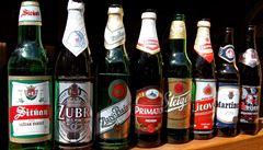 Drtivá porážka. Slovenské pivo zvítězilo nad českým