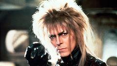 MACHÁČEK: David Bowie - umění, genialita, práce