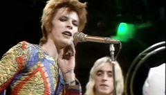10 nesmrtelných songů Davida Bowieho