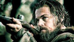 DiCaprio má svou šestou nominaci na Oscara. Za film REVENANT Zmrtvýchvstání
