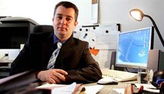 Šéf týmu na boj s počítačovou kriminalitou končí. I kvůli Sobotkovým e-mailům