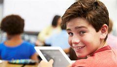 V londýnské škole zakázali mobily, počítače i televize