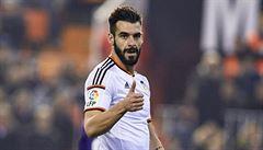 Real v dohrávce prohrál ve Valencii. Nevyužil šanci vzdálit se Barceloně