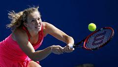 Siniaková postoupila do finále v Šen-čenu a zahraje si o první titul WTA