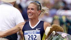 Smutný příběh americké atletky. Z olympijské finalistky se stala prostitutka