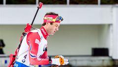 Kanibal, který už nekouše. Björndalen hraje o sedmý olympijský start