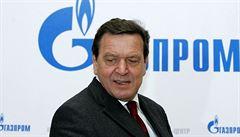 Exkancléř Německa Schröder usedne v dozorčí radě ruského koncernu Rosněfť