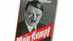 Italští školáci volili nejoblíbenější knihy. Umístil se i Mein Kampf