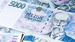 Tisíc korun denně. Finanční správa začala vyplácet nový kompenzační bonus, žádat o něj lze zpětně