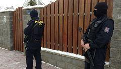 Policie se v kauze Lesy ČR zajímá o podnikatele s vazbami na ČSSD