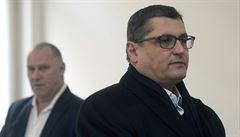Dbalý neustále posmrkával, zřejmě kvůli kokainu, popsal u soudu kolega