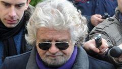Trapný skandál v Itálii. Mafie lovila hlasy pro Hnutí 5 hvězd