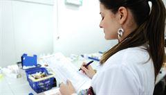 Tragické testování léku: jeden Francouz je v kómatu, další ve vážném stavu