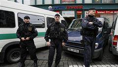 Protikorupční policie v sídle Jihomoravského kraje. Hašek u zásahu chyběl