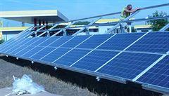Temná strana soláru: krachy, výhrůžky. Teď se svár přelije k soudům