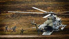 Pád českého vrtulníku ve Španělsku zavinil pilot. Vyšetřuje ho policie