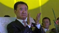 Nejbohatší Číňan nakupoval v Holywoodu. Získal firmu stojící za Jurským světem