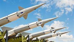 V USA prý tajně vzniká umělá inteligence předvídající jaderné útoky. Pentagon ji zkrotí, uklidňuje armáda