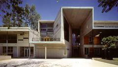 Pritzkerovu cenu za architekturu získal Chilan Alejandro Aravena