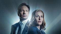 Pravda je ještě stále tam venku. Agenti Mulder a Scullyová skončit neplánují