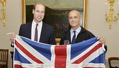 Brit chtěl přejít Antarktidu. Během cesty zemřel na dehydrataci