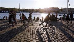 Brňák v Praze: Romantická Náplavka je ojedinělé místo k chytání ryb