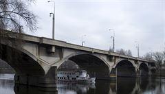 Ministerstvo kultury zahájí řízení o prohlášení Libeňského mostu památkou