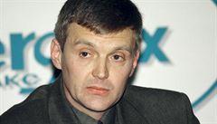 Otrava poloniem. Chystá se opera na motivy vraždy Putinova kritika Alexandra Litviněnka