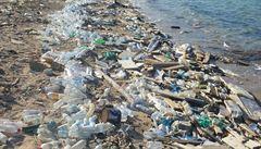 Senát podpořil zákaz Evropské komise ohledně jednorázových plastových výrobků