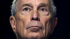 Miliardář Bloomberg zaplatí za USA roční podíl v pařížské klimatické dohodě