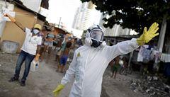 Nebezpečný virus zika dorazil do Evropy. Česko se prý nákazy bát nemusí