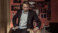 Marek Daniel: Na Tondu Blaníka se věší komerce, Havla by hrál jen blázen