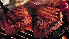 Červené maso je důležitou částí výživy, nutná je míra, říká odbornice