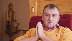 Koláček z Mostecké uhelné má za týden nastoupit do švýcarského vězení. Neuposlechnu, uvedl