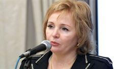 S Putinem se vrátí i staronová první dáma