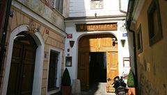 Hotel U Zlaté studně se stal nejlepším hotelem v Evropě